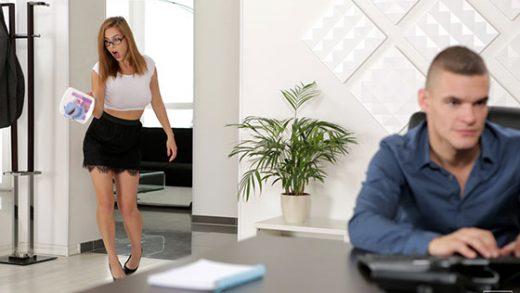 Free watch streaming porn NubileFilms Antonia Sainz Business Or Pleasure - xmoviesforyou