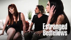 FosterTapes – Charlotte Sins And Eva Long – Foster Family Fuck Triangle, Perverzija.com
