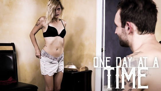 PureTaboo – Madison Hart – One Day At A Time, Perverzija.com