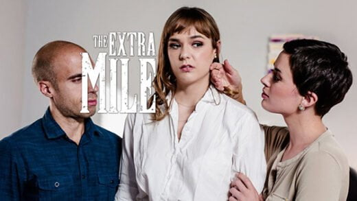 [PureTaboo] Rebecca Vanguard, Olive Glass (The Extra Mile / 12.08.2020)