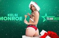 TeamSkeetAllstars – Kelsi Monroe – Pleasing A Generous Soul