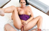 TouchMyWife – Sydney Hail – Pissed Wife Forces Hubby to Watch