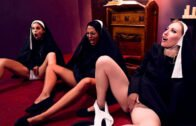 AnatomikMedia – Nina Elle – Cuckold Cops