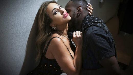 BBCParadise - Aubrey Black - Interracial MILF Cuckolding