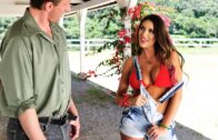 BabyGotBoobs – August Ames – Big Titty Country