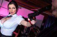 BigTitsAtSchool – Aletta Ocean – Spy Hard 3: Hit Girl