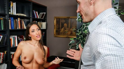 BigTitsAtSchool - Lizz Tayler - The Power of Female Sexuality