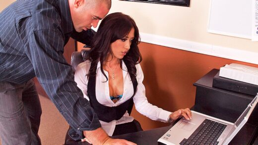 BigTitsAtWork - Capri Cavalli - Simply The Best Intern