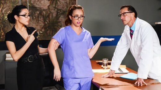 DoctorAdventures - Maddy Oreilly - Rough Malpractice