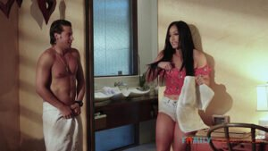 MyPervyFamily – Ally Cooper – It's Inappropriate To Watch Me In The Shower, Perverzija.com