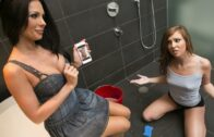 HotAndMean – Kirsten Price And Maddy OReilly – I Don't Need A Babysitter