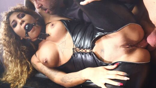 HouseOfTaboo - Venus Afrodita - Chained And Ass Fucked