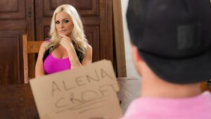 MommyBlowsBest – Angelina Diamanti – Don't Peek, Perverzija.com