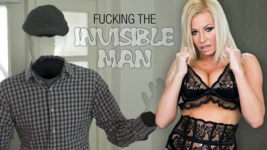 MilfsLikeItBig - Michelle Thorne - Fucking The Invisible Man