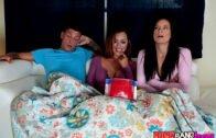 MomsBangTeens – Jamie Valentine And Dillion Harper – Perfect Pussy