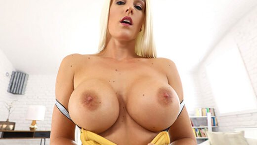 [MonstersOfCock] Blanche Bradburry (Her First Anal Monster Cock! / 01.03.2021)