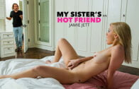 MySistersHotFriend – Jamie Jett 26384