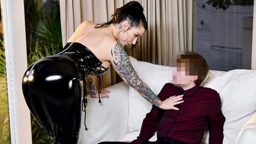 [MylfExtras] Cecelia Taylor (Dominating Goddess / 01.01.2021)