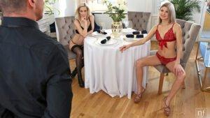 GirlsOnlyPorn – Jade Baker, Jessie Saint What We Share, Perverzija.com