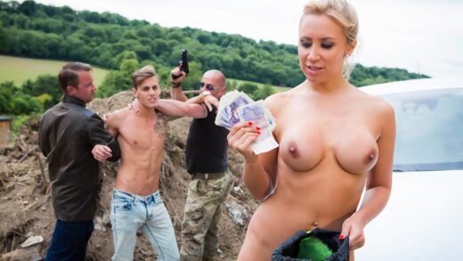 PornstarsLikeItBig - Karlie Simon - What's In The Bag