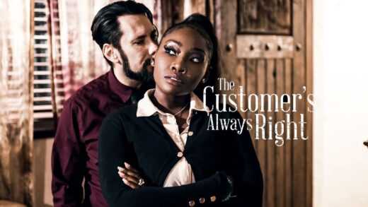 PureTaboo - Osa Lovely - The Customer's Always Right