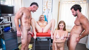 TeensLoveAnal – Paisley Porter After Long Distance, Perverzija.com
