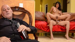 MomsInControl – Missy Martinez And Sadie Pop – The Future Family's Fuck Robot Part 1, Perverzija.com