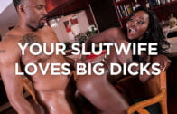 SheWillCheat – Osa Lovely – Slutwife Osa Lovely pays her bar tab with pussy