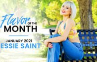 StepSiblingsCaught – Jessie Saint – January 2021 Flavor Of The Month