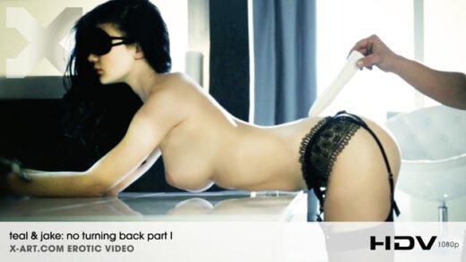 XArt - Lucy Li - No Turning Back Part One