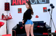 AnalOnly – Maddy May – Maddy's First Anal Scene!