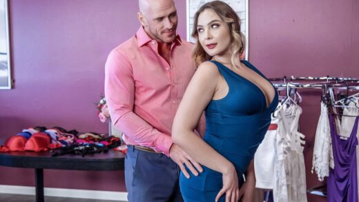 BabyGotBoobs - Blair Williams - Paying Up
