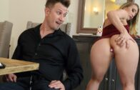BigButtsLikeItBig – AJ Applegate – Anal Surprise Party