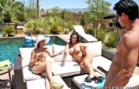 BigTitsAtWork – Jayden Jaymes – Nudist Colony Report