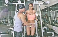 BigTitsInSports – Kylee Strutt – Will These Exercises Make My Boobs Smaller?