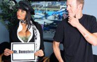 BigTitsInUniform – Missy Martinez – Baby You Can Drive My Car