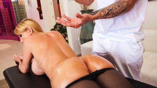 DirtyMasseur - Blake Rose - Anything to Close the Deal