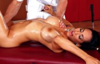 DirtyMasseur – Isis Love – Seeing With His Hands