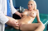 DirtyMasseur – Gigi Allens – Body Stocking Rubdown