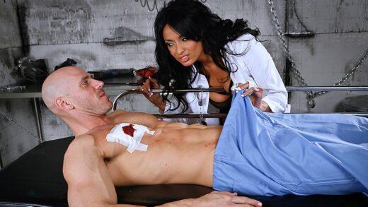DoctorAdventures - Anissa Kate - Dr Gangbanger Banger