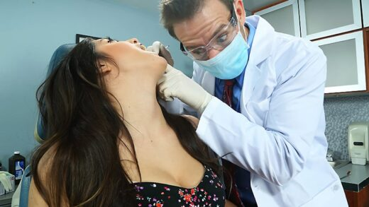 DoctorAdventures - Natalie Monroe - The Perverted Dentist