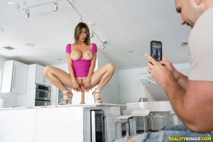 BangBros18 – Jocelyn Stone – Doggy Style at The Doggie Door, Perverzija.com