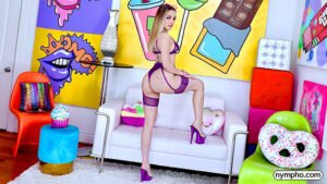Nympho – Lilly Bell Lilly Gets Dicked Down, Perverzija.com