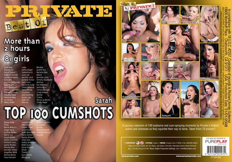 Best By Private 87 – Private Top 100 Cumshots (2008), Perverzija.com