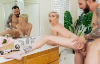 RKPrime – Skye Blue Pervert In The Bathroom