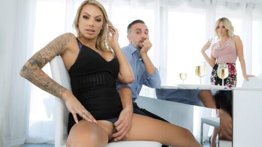 RealWifeStories - Juelz Ventura - Any Friend Of Yours Is A Friend Of Mine