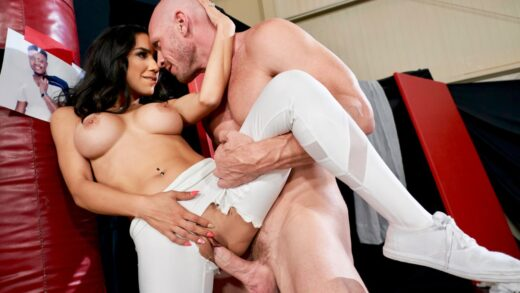 RealWifeStories - Tia Cyrus - Hard And En Garde