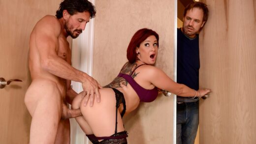 RealWifeStories - Tory Lane - Reverse Psychology