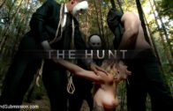 SexAndSubmission – Chanel Preston And Iris Rose – The Hunt