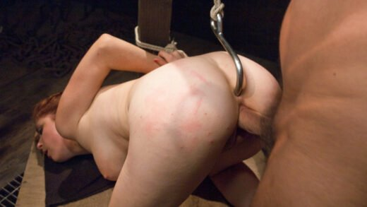 SexAndSubmission - Penny Pax - The Adulteress